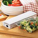 Недорогие Всё для хранения на кухне-воздухонепроницаемая сумка сохранить запечатывание машина тепловая пища сохранить герметик resealer
