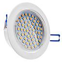 hesapli Makyaj ve Tırnak Bakımı-SENCART 900lm Tavan Işıkları Gömme Uyumlu LED Boncuklar SMD 5050 Sıcak Beyaz 85-265V