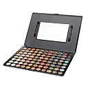 preiswerte Ferngläser-Make-up For You 88 Farben Auge Lidschatten Puder Party Make-up / Smokey Makeup / Schimmer