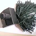hesapli LED Güneş Enerjili Işıklar-Güneş Enerjili 100-LED String Işık
