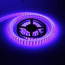 hesapli LED Şerit Işıklar-su geçirmez 5m 144W 600x5050smd rgb ışık led şerit lambası (DC 12V) z®zdm