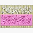 ieftine Ustensile & Gadget-uri de Copt-1 buc Silicon Ecologic Nuntă Reparații Tort Biscuiți Ciocolatiu coacere Mold Instrumente de coacere