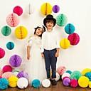 hesapli Mendil ve Parça Kağıtlar-Özel Anlar PE Düğün Süslemeleri Tatil İlkbahar, Sonbahar, Kış, Yaz