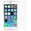 ieftine Protectoare Ecran de iPhone 6s / 6-AppleScreen ProtectoriPhone 6s La explozie Ecran Protecție Față 1 piesă Sticlă securizată / iPhone 6s / 6