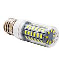 hesapli LED Mısır Işıklar-5W 450 lm E14 G9 E26/E27 LED Mısır Işıklar 56 led SMD 5730 Sıcak Beyaz Serin Beyaz AC 220-240V