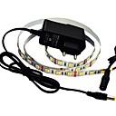 저렴한 다양한 LED 조명-1m 유연한 LED 조명 스트립 60 LED 5050 SMD 따뜻한 화이트