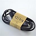 ieftine Coliere-Micro USB 2.0 / USB 2.0 Cablu 1m-1.99m / 3ft-6ft Normal ABS Adaptor pentru cablu USB Pentru