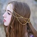 ieftine Bijuterii de Păr-shixin® european de epocă Banda ciucure simplu (1 buc)