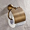 cheap Dog Clothing & Accessories-Toilet Paper Holder High Quality Antique Brass 1 pc - Hotel bath