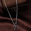 Buy Pendant Necklaces Alloy Party / Daily Casual Jewelry