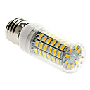 cheap LED Corn Lights-5W 450 lm E26/E27 LED Corn Lights T 69 leds SMD 5730 Warm White AC 220-240V