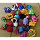 ieftine Cutii Depozitare Bucătărie-floare fructe modelare animal de cumpărături pungă de pliere