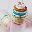 preiswerte Backzubehör & Geräte-Backwerkzeuge Kunststoff Umweltfreundlich / Valentinstag Kuchen / Plätzchen / Chocolate DIY Mold / Backform
