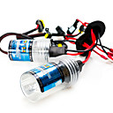 cheap HID & Halogen Lights-H11 Car Light Bulbs 55W Headlamp For GreatWall / BMW / Ford