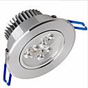 hesapli LED Tavan Işıkları-ZDM® 1pc 6 W 500-550 lm 3 LED Boncuklar Yüksek Güçlü LED Kısılabilir / Dekorotif Sıcak Beyaz / Serin Beyaz / Doğal Beyaz 220-240 V / 110-130 V / 1 parça / 65 / RoHs