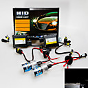 cheap HID & Halogen Lights-12V 55W HB4 Hid Xenon Conversion Kit 6000K