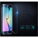 cheap Screen Protectors for Samsung-Screen Protector for Samsung Galaxy S6 edge Tempered Glass Front Screen Protector Anti-Fingerprint