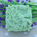hesapli Banyo Gereçleri-Bakeware araçları Plastik Kek Pasta Kalıpları 1pc