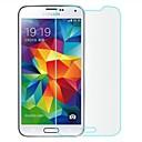 halpa Samsung suojakalvot-Näytönsuojat varten Samsung Galaxy S5 Karkaistu lasi Näytönsuoja