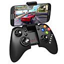 hesapli Akıllı Telefon Oyun Aksesuarları-iPEGA PG-9021 Kablosuz Oyun kumandası Uyumluluk Akıllı Telefon ,  Bluetooth Oyun Kolu Oyun kumandası ABS 1 pcs birim