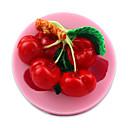 hesapli Meyve ve Sebze Araçları-Bakeware araçları Plastik Kek Pasta Kalıpları 1pc