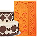 preiswerte Backzubehör & Geräte-Backwerkzeuge Kunststoff Kuchen Kuchenformen 1pc