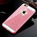 저렴한 아이폰 케이스-케이스 제품 Apple iPhone 6 iPhone 6 Plus 크리스탈 뒷면 커버 글리터 샤인 하드 PC 용 iPhone 6s Plus iPhone 6s iPhone 6 Plus iPhone 6