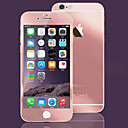 abordables Coques d'iPhone-HZBYC Protecteur d'écran pour Apple Verre Trempé 1 pièce Ecran de Protection Avant Haute Définition (HD) / Antidéflagrant / iPhone 6s / 6