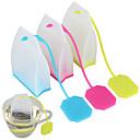 hesapli Fırın Araçları ve Gereçleri-drinkware Plastikler Çaylar ve İçecekler girlfriend Hediye / Modellendirme 1 pcs / Kahve