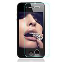 hesapli iPhone 4s / 4 İçin Ekran Koruyucular-Ekran Koruyucu Apple için iPhone 6s Plus iPhone 6 Plus Temperli Cam 1 parça Ön Ekran Koruyucu Patlamaya dayanıklı Yüksek Tanımlama (HD)
