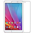 hesapli Tablet Ekran Koruyucuları-Ekran Koruyucu Huawei için Huawei MediaPad T1 10 Temperli Cam 1 parça Yüksek Tanımlama (HD)
