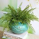 tanie Dekoracja biura-Sztuczne Kwiaty 2 Gałąź Styl nowoczesny Rośliny Bukiety na stół