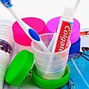 ieftine Accesorii de Călătorie-Pliabil pentru Articole Toaletă Plastic
