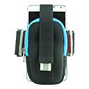 abordables Luces LED de Doble Pin-para Bolsas de Deporte Ajustable Transpirable Secado rápido Bolsa de Running Neopreno Verde Azul Rosa Unisex