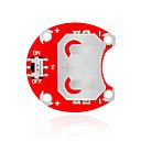 hesapli Modüller-Keyes lilypad giyilebilir ccr - aküsüz 2004 (kırmızı) düğme pil modülü