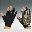 preiswerte Angelhandschuhe-Handschuhe Windundurchlässig Wasserdicht Anti-Rutsch Schützend Winter Frühling Sommer Herbst Unisex Angeln