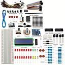Недорогие Наборы Сделай-сам-проекта супер стартовый набор для Arduino UNO r3 mega2560 mega328 нано