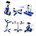 preiswerte Solar Geräte-Roboter Solar betriebene Spielsachen Maschine Roboter Solar-angetrieben Bildung Heimwerken Kinder Jungen