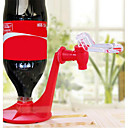 voordelige Fruit- en groentegerei-mini coke soda bier drinker switch water dispenser fonteinen home party
