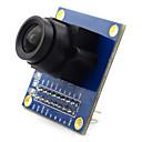 abordables Modules-Caméra de recul-648 x 488-380 Lighes TV-120°-Capteur CCD 1/4 pouce