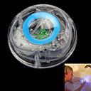hesapli Işıklı Oyuncaklar-LED Aydınlatma Toplar Hafif Oyuncaklar Aydınlatma PVC Çocuklar için Genç Erkek Genç Kız Oyuncaklar Hediye 1 pcs