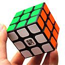 hesapli Sihirli Küp-Rubik küp YONG JUN 3*3*3 Pürüzsüz Hız Küp Sihirli Küpler bulmaca küp profesyonel Seviye Hız yarışma Klasik & Zamansız Çocuklar için Yetişkin Oyuncaklar Genç Erkek Genç Kız Hediye