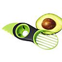hesapli Fırın Araçları ve Gereçleri-Mutfak aletleri Plastik Yaratıcı Mutfak Gadget Kesici ve Dilimleyici Meyve 1pc