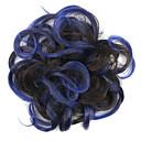 preiswerte Sturmhauben und Gesichtsmasken-Synthetische Perücken / Chignons / Haarknoten Klassisch Stufenhaarschnitt Synthetische Haare Perücke