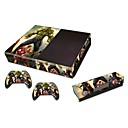 preiswerte Xbox One Zubehör-B-SKIN *BO*ONE USB Aufkleber Für Xbox One . Neuartige Aufkleber PVC Einheit