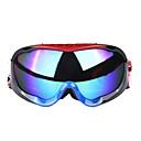 رخيصةأون أدوات الحمام-جودة عالية للرجال والنساء المهنية نظارات التزلج عدسة طبقة مزدوجة لمكافحة الضباب