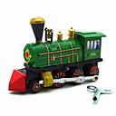 ieftine Gadget-uri Solare-Jucării pentru mașini Jucării Aer Tren Novelty Tren Metalic Bucăți Jucarii Cadou