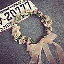رخيصةأون مجوهرات الشعر-نسائي للفتيات مجوهرات الحفل عتيق أنيق دانتيل سبيكة مجوهرات الشعر زفاف مناسب للحفلات