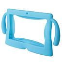Χαμηλού Κόστους Θήκες Tablet-tok Για Παγκόσμιο Θήκη με Φερμουάρ / Αδιάβροχη / Χριστούγεννα Αντικραδασμικό Μονόχρωμο Μαλακή Σιλικόνη για