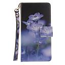 preiswerte Hüllen / Cover für Nokia-Hülle Für Huawei P9 Huawei P9 Lite Huawei Huawei P8 Lite P9 Lite P9 P8 Lite Huawei Hülle Kreditkartenfächer Geldbeutel Flipbare Hülle